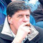 Zečević: Mogao bih da vodim Real ili Porto
