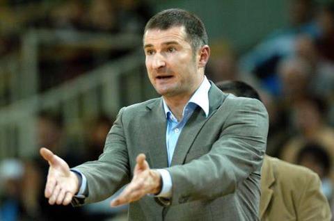 Nenad Marković, Sarajlija i legenda bh košarke