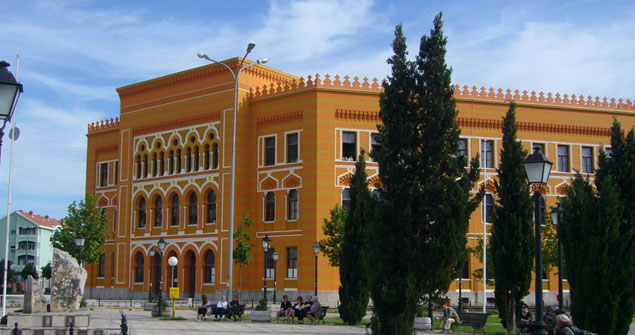 United World College, Mostar