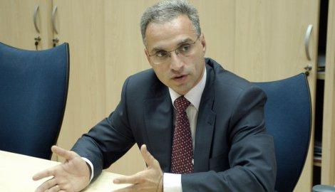 Goran Svilanovic