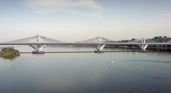 Most kod Vidina