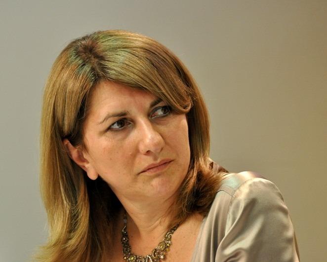 Kritika OEBS-a: Dragana Nikolić Solomon