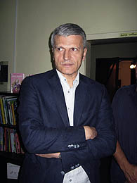 Ministar kulture: Nebojša Bradić