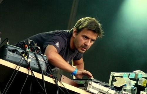 Legenda elektronske klupske muzike: Laurent Garnier