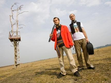 SHAZALAKAZOO: Berlin je srce elektro-balkanske muzike
