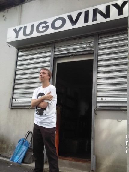 Gilles na Zvezdari. Foto: Peđa Popović