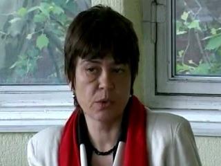 Ljubica Ristovski,direktorka narodnog pozorista u Subotici