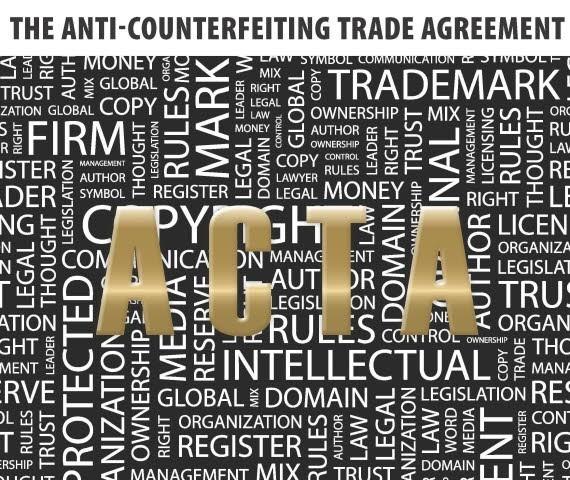 Alea ACTA est – Autorska prava i prava na informisanje
