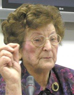 Gotivi Ivana: Smilja AVramov