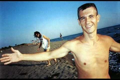 Čovek koji bacao svetla daleko Foto: Maja Popović