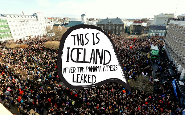 Iceland Offshore Accounts